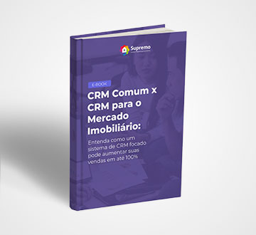 CRM Comum x CRM Para o Mercado Imobiliário
