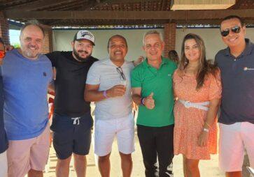 Supremo CRM participa da festa dos Corretores de Imóveis de Sergipe